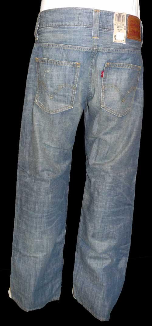 28 Inseam Jeans Mens
