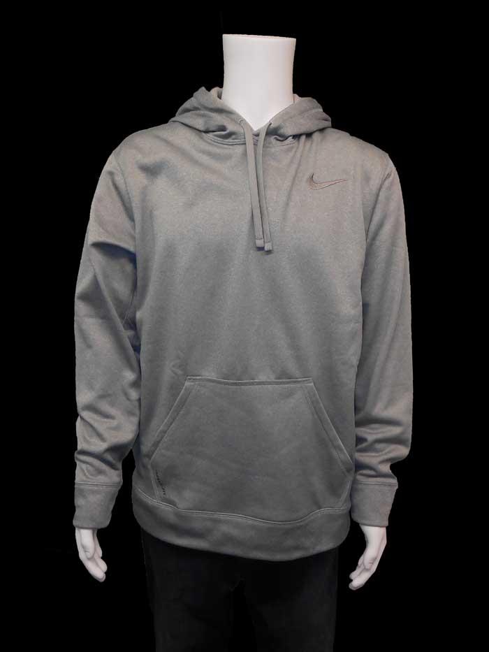 Nike Black Hoodies Nike mens therma fit stay warm