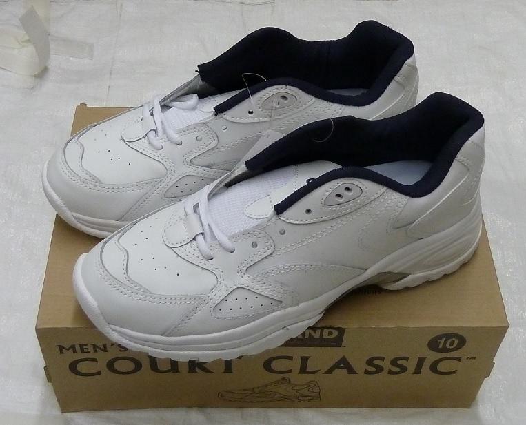 kirkland signature s court classic shoes new ebay